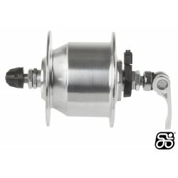 Dinamos-6V/3W-36-lyukas-100mm-QR-elso-agy-ezust