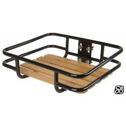 Csomagtarto-elso-acel/fa-34X41cm-18kg