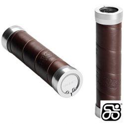 BROOKS-SLENDER-130mm-bor-markolat-barna
