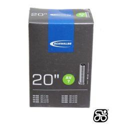 Schwalbe-AV7-20X150-250-406-40/62-tomlo