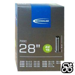 SCHWALBE-AV15-700X18C-28C-622/630-18/28-tomlo