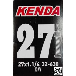 KENDA-TOMLO-27-X-1-1/4-DV