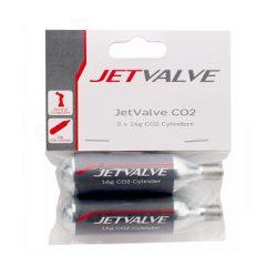 WELDTITE-CO2-TARTALEK-PATRON-16G-JETVALVE-2DB/CSOM