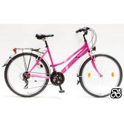 Csepel-Ranger-Atb-Noi-Kerekpar-21sp-pink