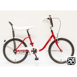 Csepel-gyerek-bicikli-Tacsko-20coll-piros