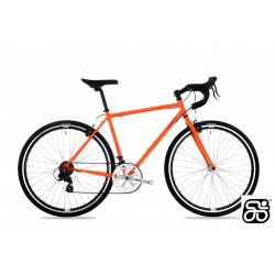 Csepel-Rapid-3-ferfi-kerekpar-Matt-narancs-510