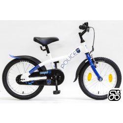 Csepel-gyerek-bicikli-Police-GR-Feher-16