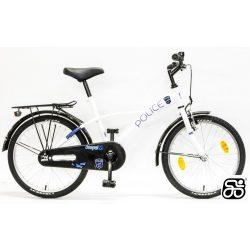 Csepel-gyerek-bicikli-police-20-feher