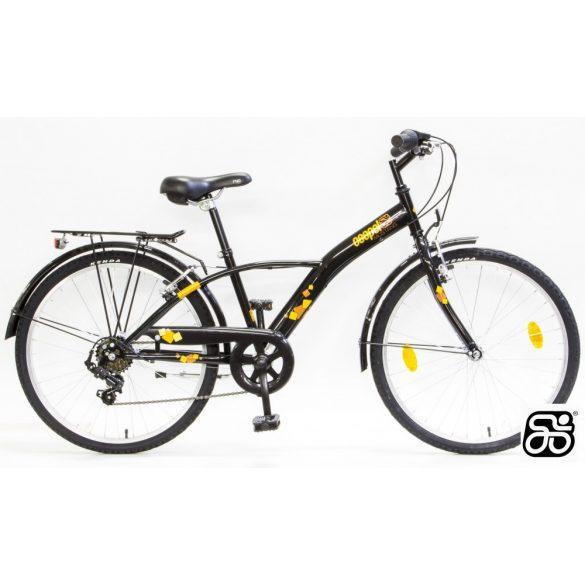 Csepel-gyerek-bicikli-Mustang-6SP-Fekete-24