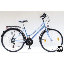 Csepel ATB Boss női kerékpár - 18SP - Lazac