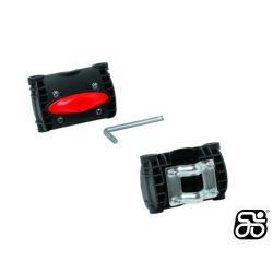 Gyerekülés Felerősítő Adapter Polisport Standard