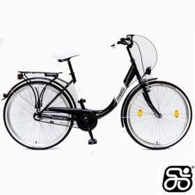Csepel Városi / City kerékpárok