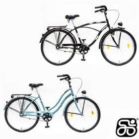 Csepel BlackWood kerékpárok