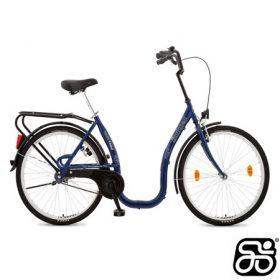Csepel kerékpárok Időseknek