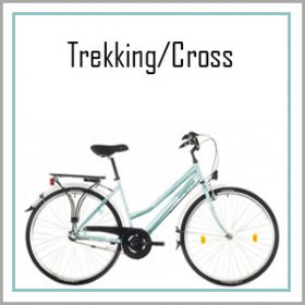 Trekking / Cross