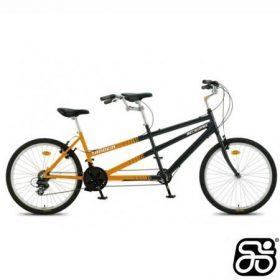 Csepel Tandem kerékpár